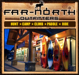 Far North Outfitter