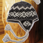 Everest Designs          Inca Earflap